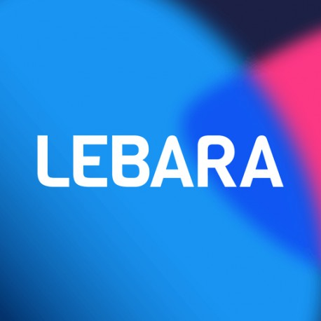 LEBARA SPAIN 5€ TOP-UP SIM CARD SPAIN