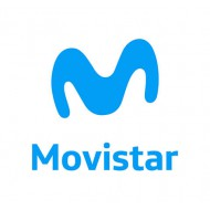 MOVISTAR SPAIN 10€ TOP-UP SIM CARD SPAIN