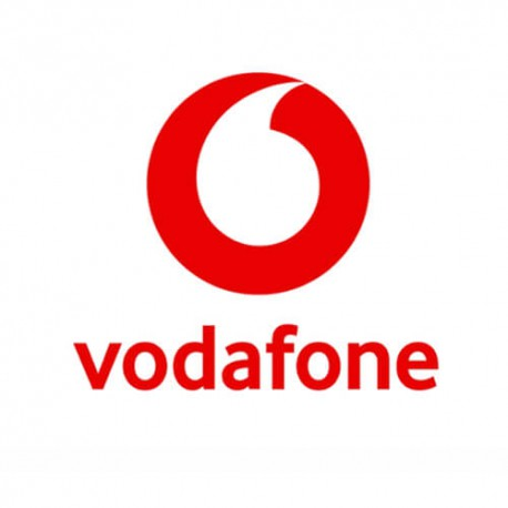 Vodafone Spain Top-UP