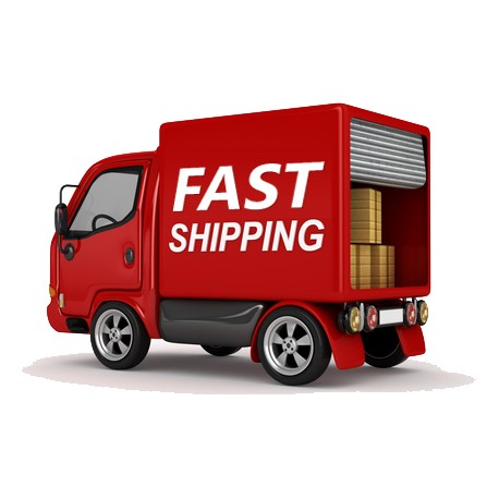 FAST DELIVERY 4-10 DAYS SIGNED WITH TRACKING