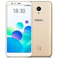 Smartphone Meizu M8c 2/16GB Dual SIM Oro Libre