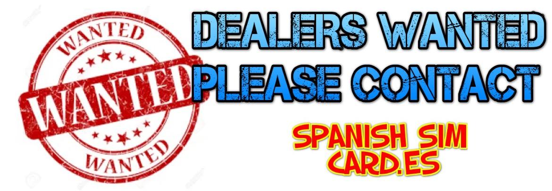 Si tiene una agencia de viajes u ofrece tarjetas SIM a sus clientes, tenemos descuento para distribuidores y soporte completo.